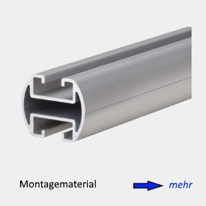 Montagematerial